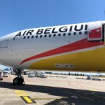 Air Belgium Lounge – 41