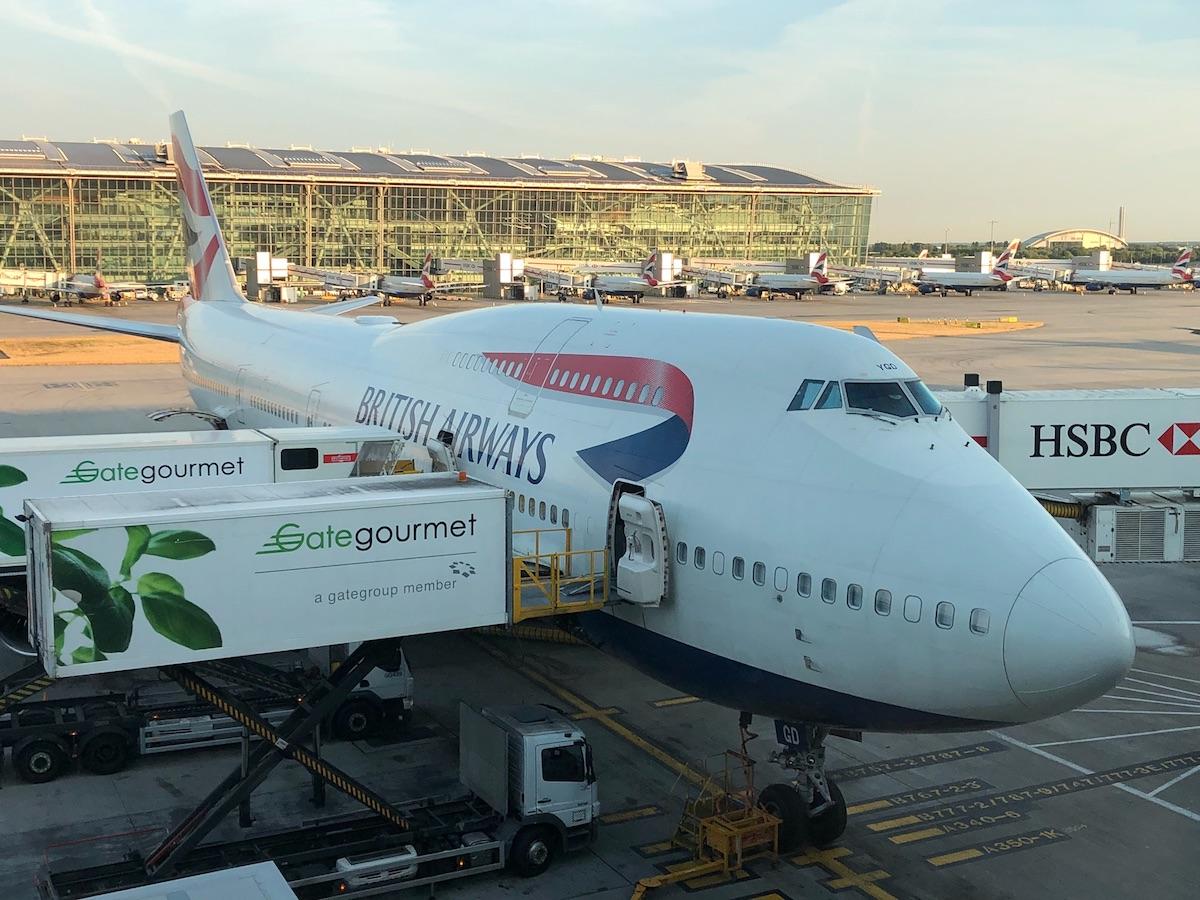 Oops: British Airways' Accidental Flight Cancelation Emails
