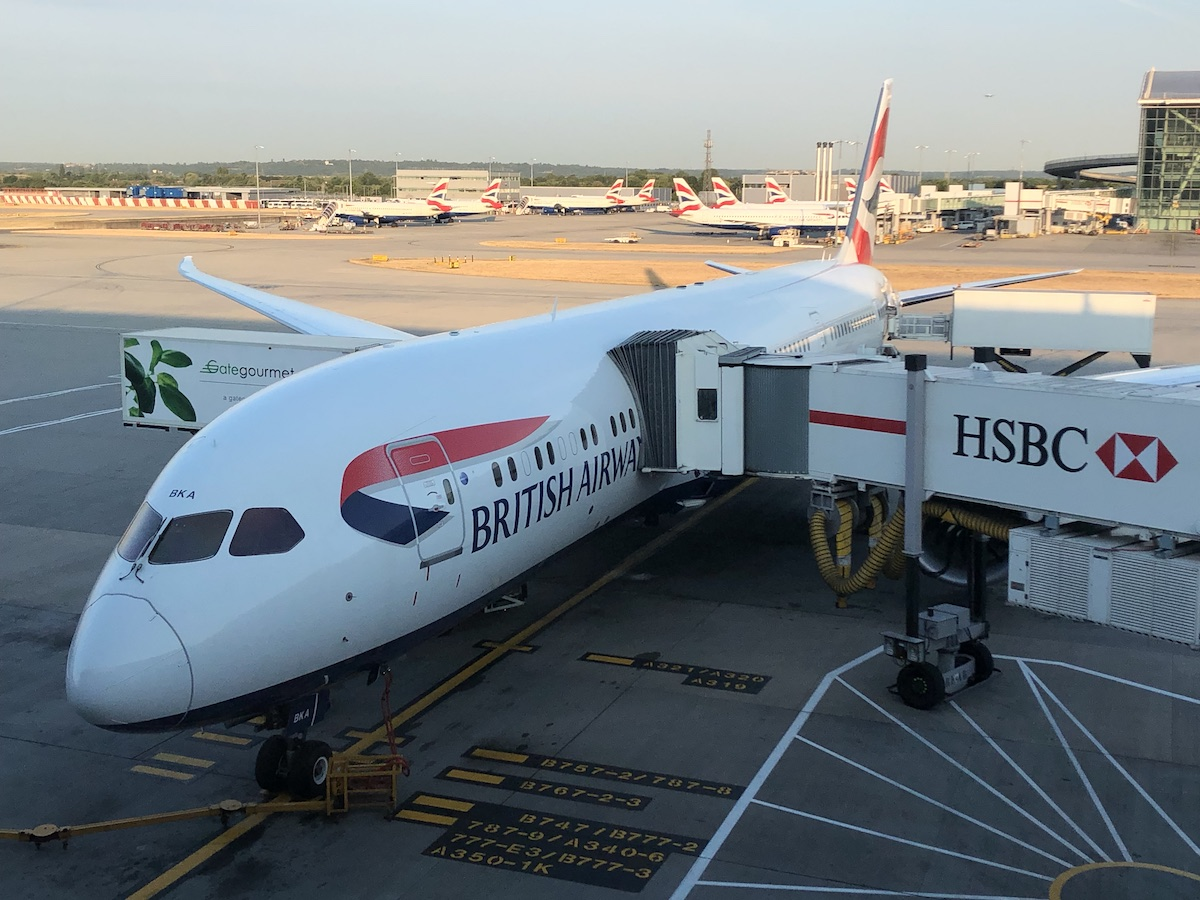 British Airways Pilots Announce Strike Dates