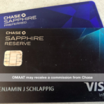 Chase Cards Watermark