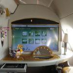 Emirates A380 First Class – 6