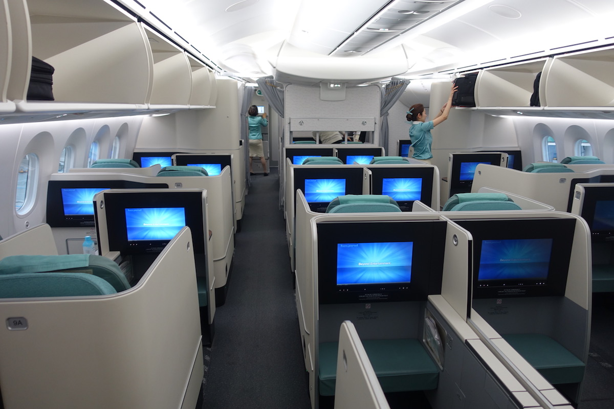 Korean Air Skypass Eliminates Holds On Award Tickets One