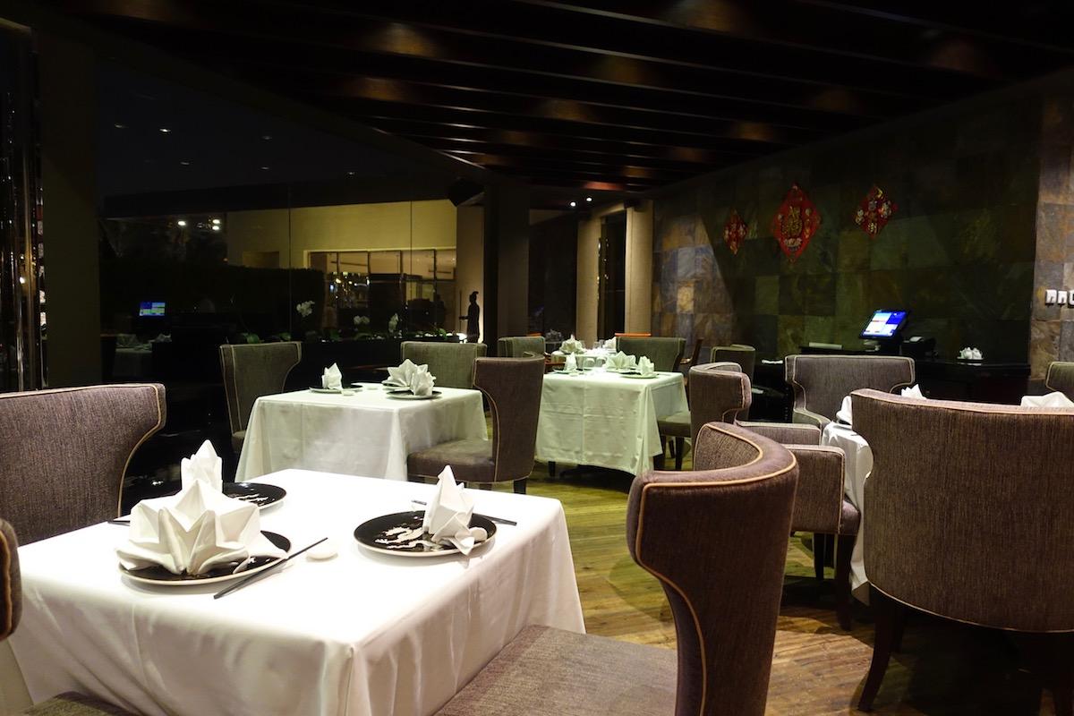 Review: Le Meridien Dubai (Emirates Dubai Connect Hotel