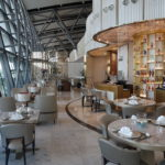 Oman Air New Lounge Muscat – 1