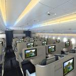 Pr 1500,1500 5ae7c03dd62445cf9df86c84dd799463 Philippine Airlines Airbus A350 Business Class 2