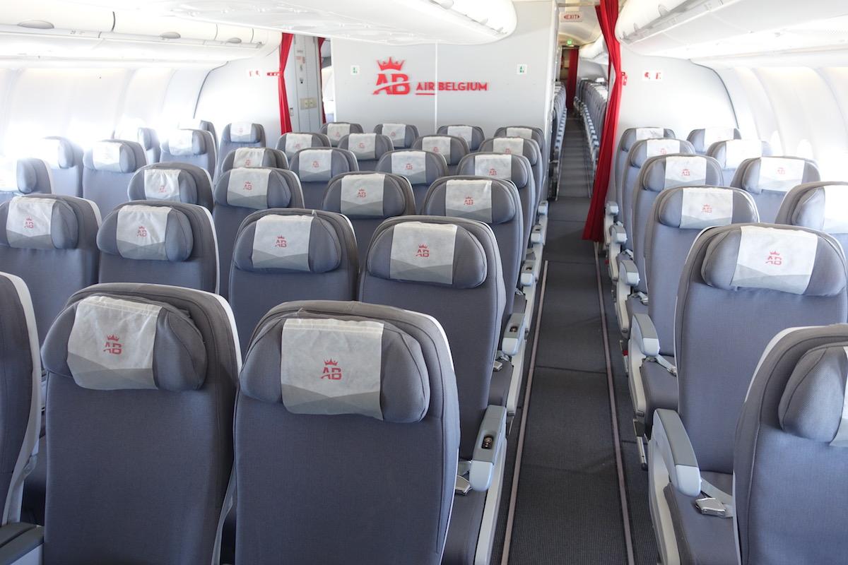 Air Belgium's New Business Plan & Funding