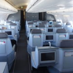 Air Belgium Business Class – 65