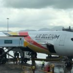 Air Belgium Business Class – 91