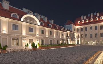 Hotel Pacai