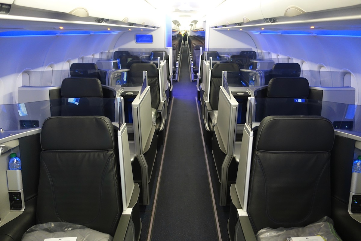 JetBlue Mint Continues To Be Incomparable | One Mile at a Time