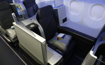 Jetblue Mint – 2
