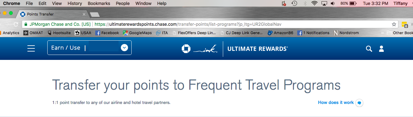 Ouch: Chase Discontinuing Transfers To Korean Air Next Week