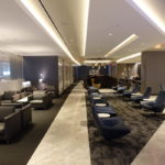 United Polaris Lounge Newark – 16