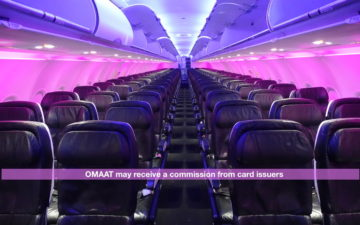 Virgin America A320 First Class Watermark