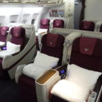 Air Italy A330 Business Class – 2