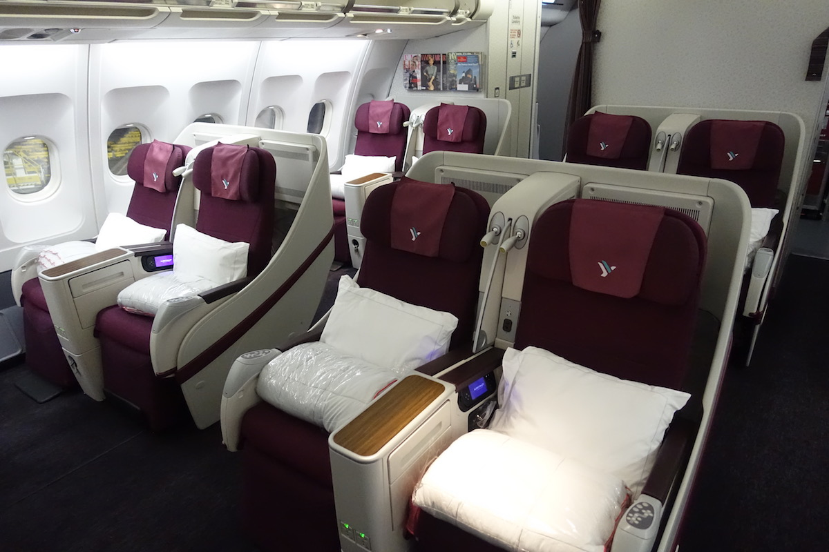 Could An Alaska & Air Italy Partnership Be On The Horizon?
