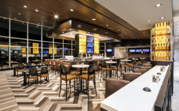 Cadillac Mexican Kitchen & Tequila Bar @ George Bush Intercontinental Airport (image Credit Hmshost) Copy