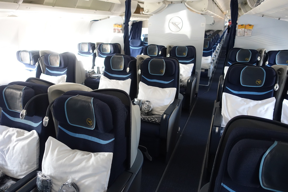 Condor 767 Business Class Review I One Mile At A Time