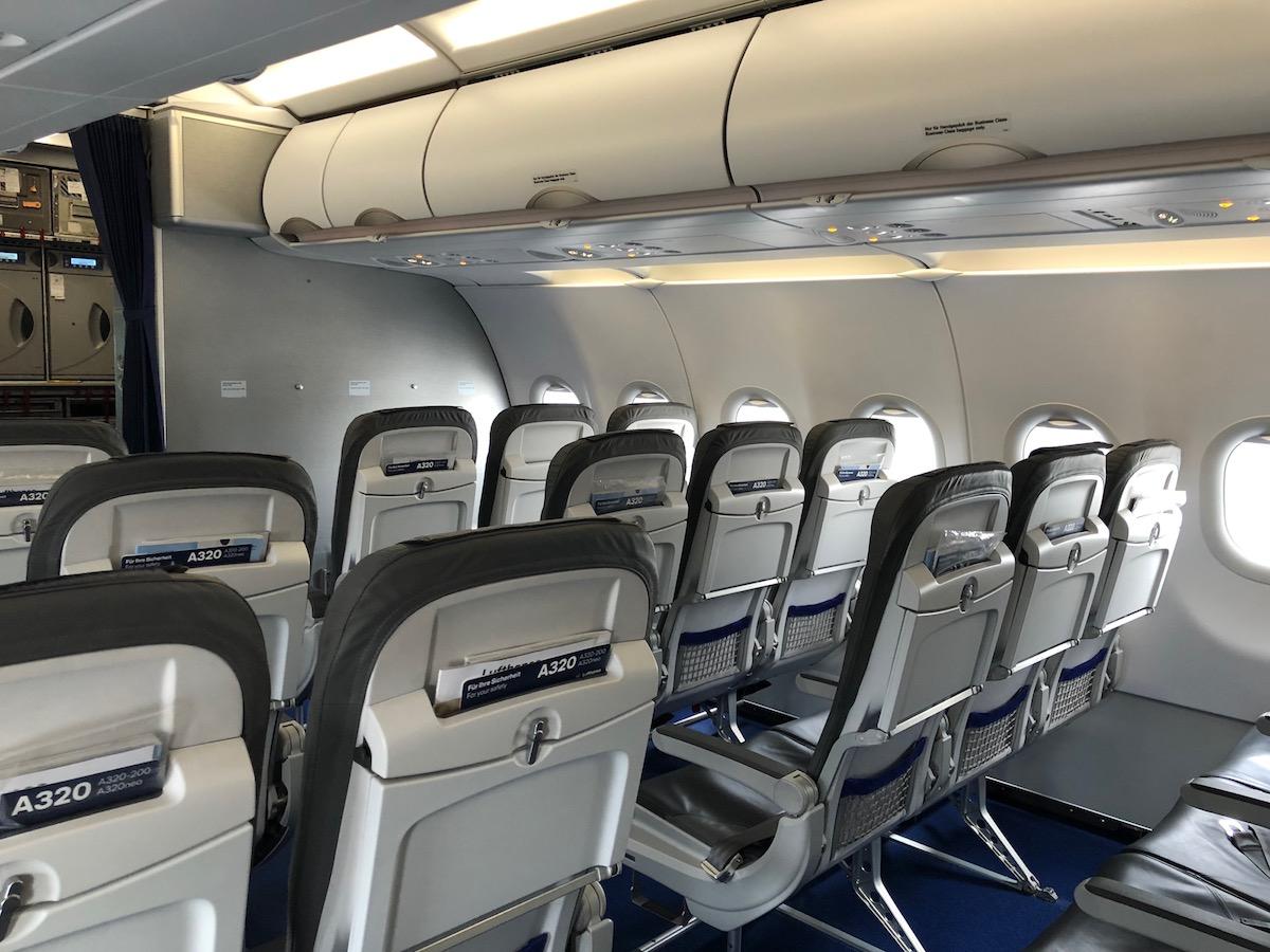 Lufthansa Is Launching The World S Worst Flight One Mile