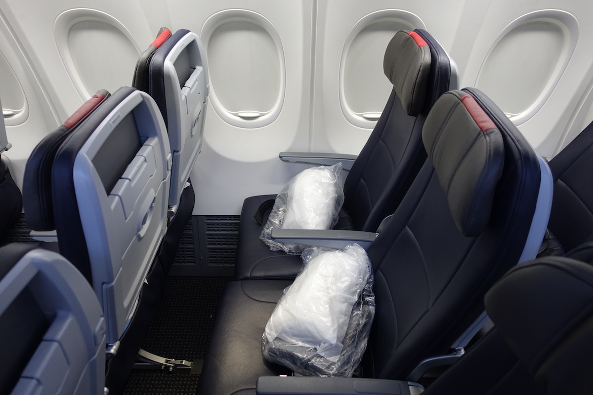 American's 737 MAX: Not Terrible, But Sad | One Mile at a Time