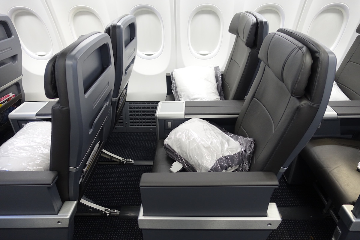 Will American Airlines Fix Unpopular First Class Seats One Mile At A Time