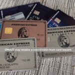 Amex Credit Cards Watermark