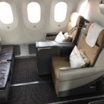 Kenya Airways Business Class