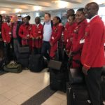 Kenya Airways Crew 2