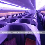 Singapore Business Class Watermark