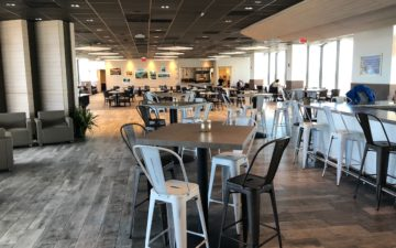 Viena Restaurant Miami Airport – 8