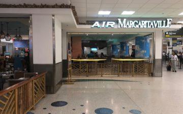 Air Margaritaville Miami Airport – 1