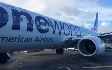 7922361fd70d Oneworld Is Getting A New Member Airline (And Maybe More!) - One ...