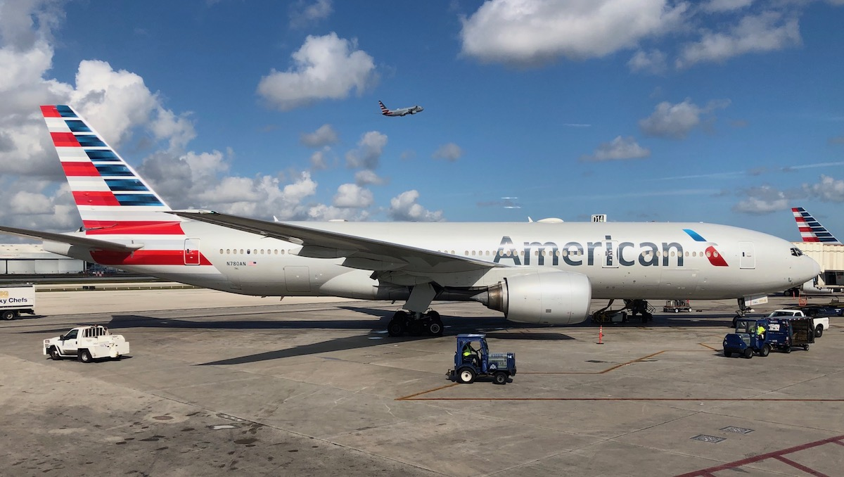 American airlines flexible dates in Sydney