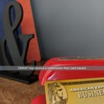 Amex Business Gold Office Watermark