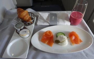 British Airways Do Co Catering – 3