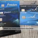 Chase Credit Cards Watermark
