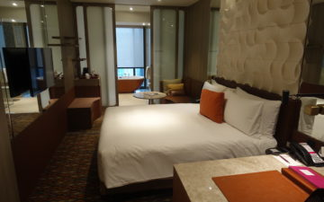 Crowne Plaza Changi – 28