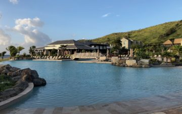 Park Hyatt St Kitts – 8