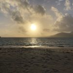 Park Hyatt St Kitts Sunset