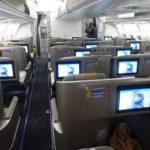 Rwandair A330 Business Class – 2