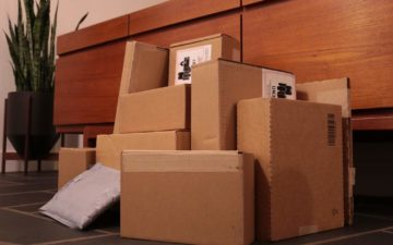 Shipping Boxes 3
