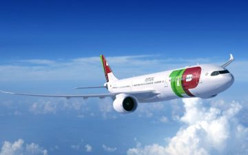 TAP Air Portugal Outlines A330-900neo US Routes | One Mile at a Time