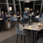 Air France Jfk Lounge Dining 2