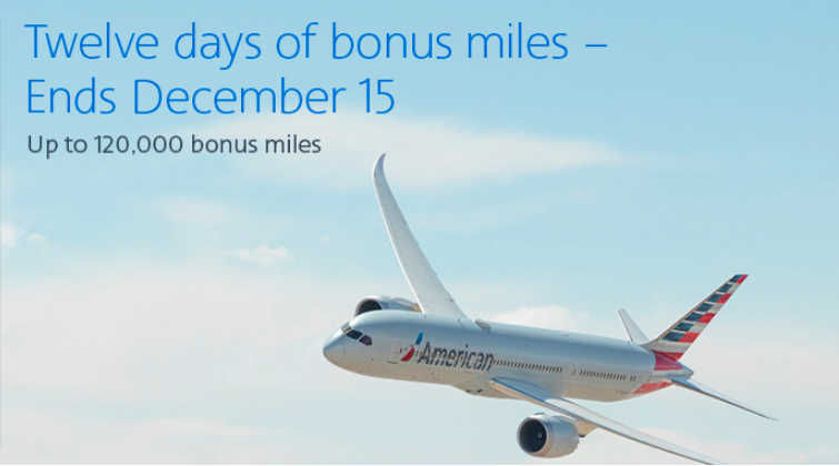 American Selling AAdvantage Miles For 1.77 Cents Each