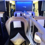 British Airways First Class 747 – 3