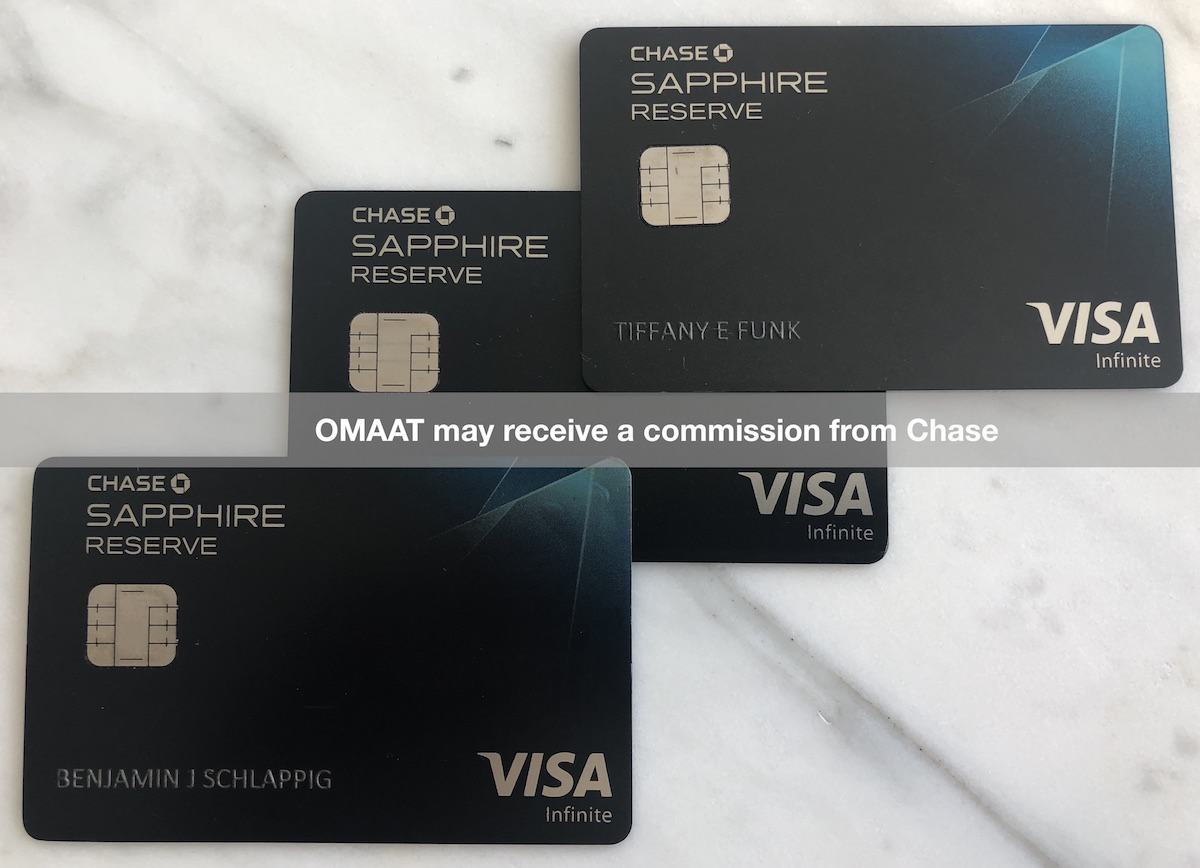 Chase Sapphire Reserve $300 Travel Credit: Everything You Need To Know