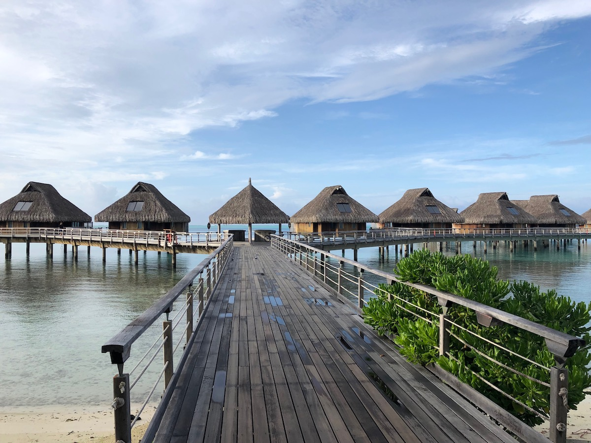 Conrad Bora Bora 7