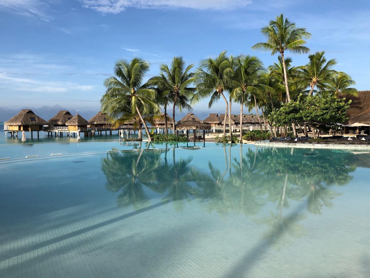 Conrad Bora Bora 9