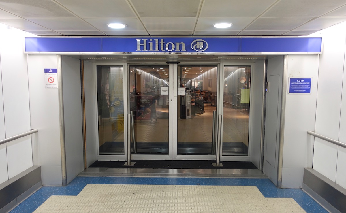Review: Hilton London Gatwick | One Mile at a Time