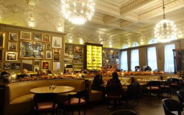 London Edition Hotel – 12